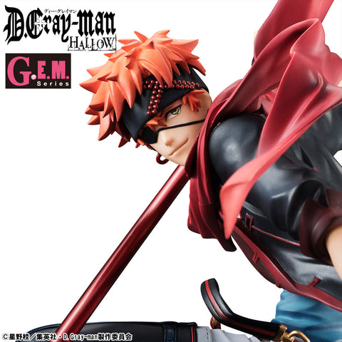 G.E.M. Series: D.Gray-man HALLOW Lavi