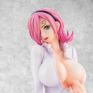 "Portrait.Of.Pirates ONE PIECE ""LIMITED EDITION"" Vinsmoke Reiju Ver.02"