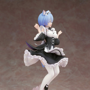 Alpha x Omega: Re:Zero Starting Life in Another World - Rem Cat Ears Ver.