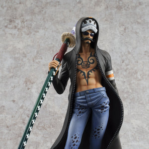 "ONE PIECE ""Sailing Again"" Trafalgar Law Ver. 2 (encore resale)"