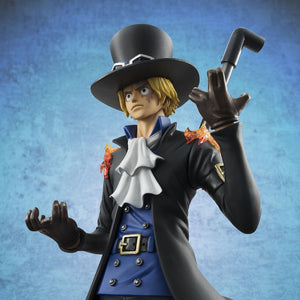 """ONE PIECE """"Sailing Again"""" Sabo"""