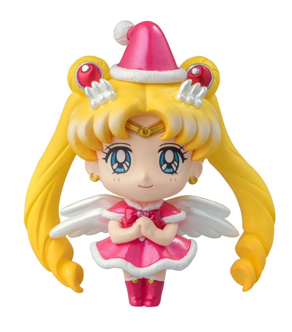pretty guardian sailor moon christmas special soldiers of the outer solar system