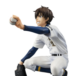 Ace of Diamond Eijun Sawamura