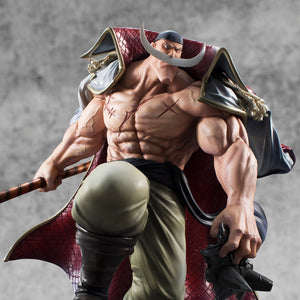 "Portrait.Of.Pirates: ONE PIECE ""NEO-MAXIMUM"" - ""Whitebeard"" Edward Newgate"