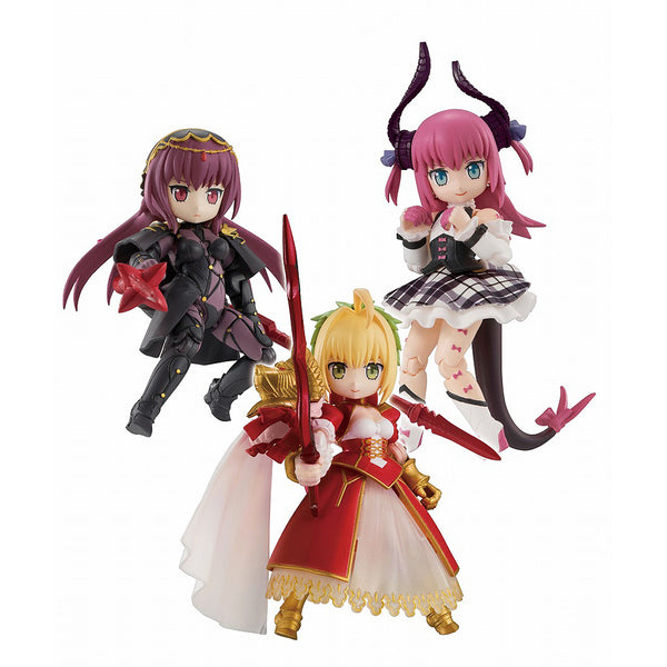 Desktop Army: Fate/Grand Order #2 (Resale)
