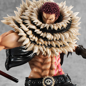"Portrait.Of.Pirates ONE PIECE ""SA-MAXIMUM"": Charlotte Katakuri"