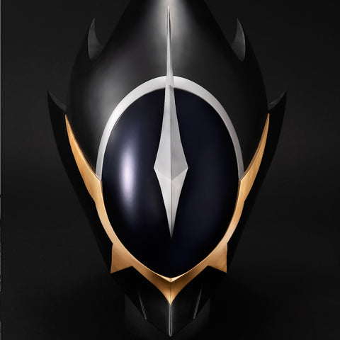 Full Scale Works Code Geass: Lelouch of the Re;surrection - 1/1 Scale Zero's Helmet