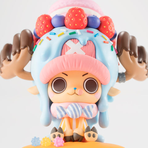 "Portrait.Of.Pirates: ONE PIECE ""LIMITED EDITION"" - Tony Tony Chopper Ver.OT"