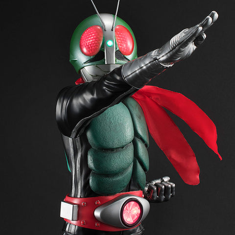 Ultimate Article New Kamen Rider 1