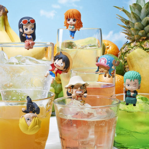 Ochatomo Series: ONE PIECE Pirate Tea Time (Resale)