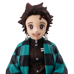 G.E.M Series: Demon Slayer: Kimetsu no Yaiba - Palmsize Tanjiro-kun