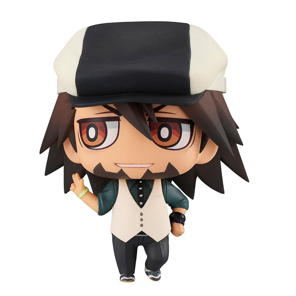 ChimiMega Buddy Series: TIGER & BUNNY - Kotetsu & Barnaby Set