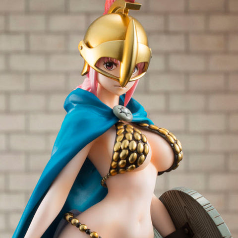 "Portrait.Of.Pirates: ONE PIECE ""Sailing Again"" - Gladiator Rebecca (Resale)"