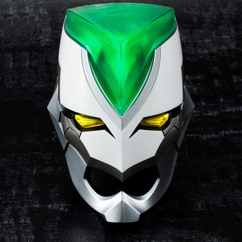 FULL SCALE WORKS: TIGER & BUNNY 1/1 Scale Wild Tiger Head (Resale)