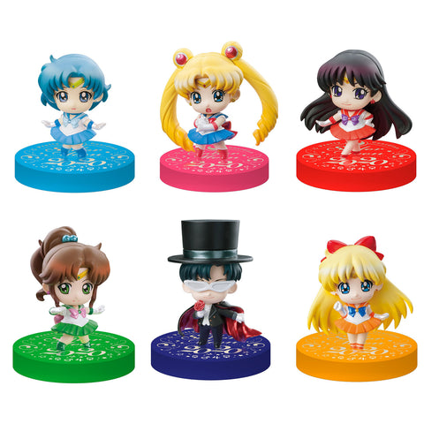 Petit Chara! Pretty Guardian Sailor Moon - Pretty Guardian Sailor Moon Petit Punishment! 2020