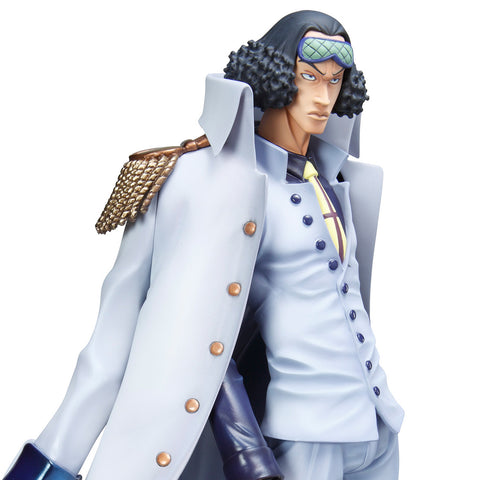 Portrait.Of.Pirates ONE PIECE Series NEO-DX: Marine Admiral Aokiji [Kuzan] (Resale)