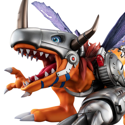 Precious G.E.M Series: Digimon Adventure - MetalGreymon