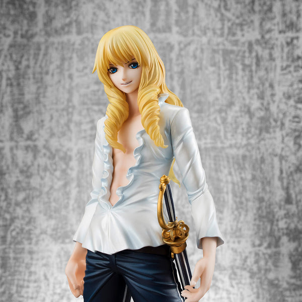 "Portrait.Of.Pirates ONE PIECE ""LIMITED EDITION"" Re:Cavendish"