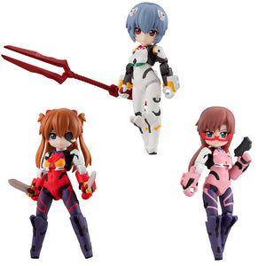 Desktop Army: Rebuild of Evangelion