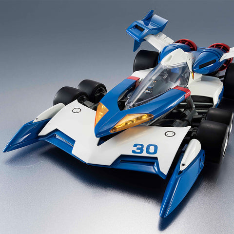 Variable Action Hi-SPEC: Future GPX Cyber Formula - Super Asurada 01