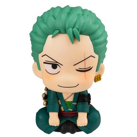 look up: ONE PIECE - Roronoa Zoro