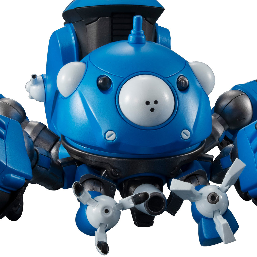 Variable Action Hi Spec Ghost In The Shell Sac 2045 Tachikoma Mo Megahobby
