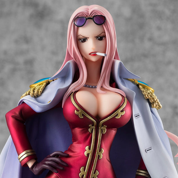 "Portrait.Of.Pirates: ONE PIECE ""LIMITED EDITION"" - Black Cage Hina"