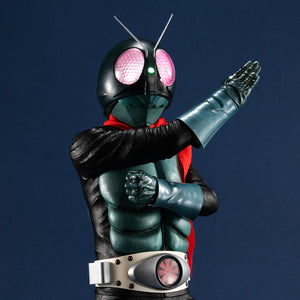 Ultimate Article Kamen Rider Old Type-1