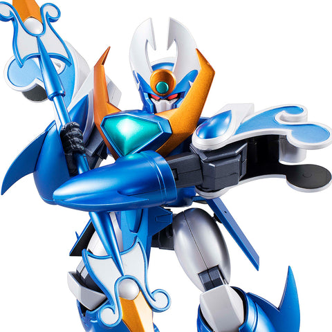 Variable Action: Mado King Granzort - Aquabeat Shining ver.