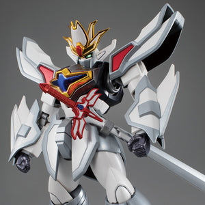 Variable Action Hi-SPEC: Future Mado King Granzort - Hyper Granzort Metallic Ver.  (Includes Effect Parts)