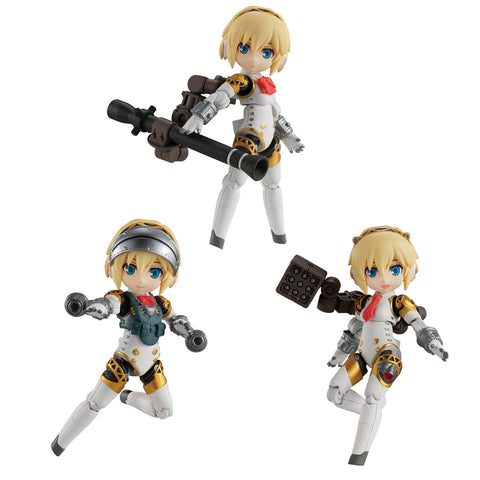 Desktop Army: Persona Series Collaboration - Aigis
