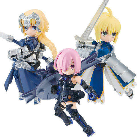 Desktop Army: Fate/Grand Order #1 (Resale)
