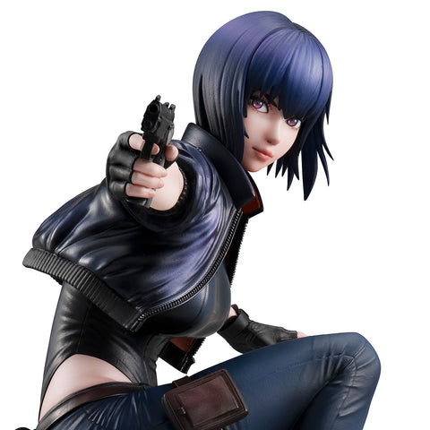 Ghost in the Shell: SAC_2045 - Motoko Kusanagi