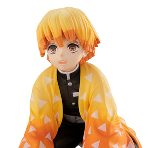 G.E.M Series: Demon Slayer: Kimetsu no Yaiba - Palmsize Zenitsu-kun
