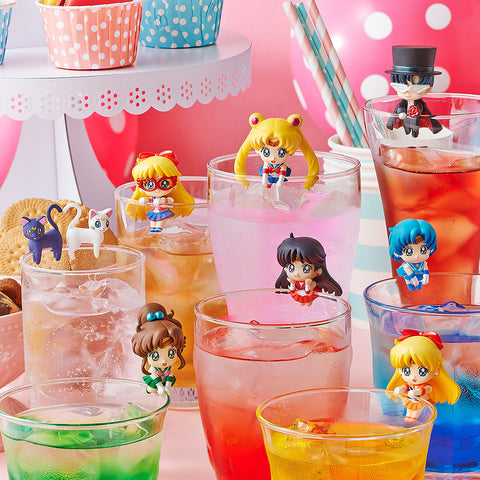 Ochatomo Series: Sailor Moon Moon Prism Cafe (Resale)