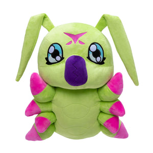 STUFFED Collection LIMITED: Digimon Adventure 02 - Wormmon
