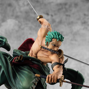 "Portrait.Of.Pirates: ONE PIECE ""SA-MAXIMUM"" - Roronoa Zoro: Ver.Three Thousand Worlds!!!"
