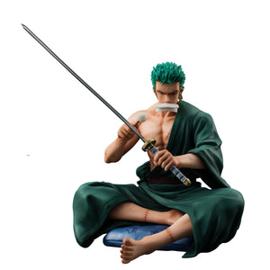 "Portrait.Of.Pirates ONE PIECE: ""S.O.C"" Roronoa Zoro"