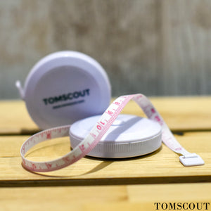 TOMSCOUT Measuring Tape to measure top bust measurement