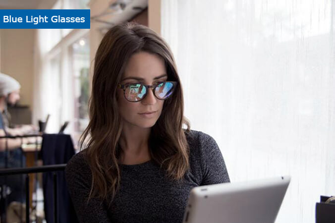 Should You Wear Blue Light Blocking Lenses?