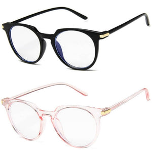 Blue Light Blocking Glasses - Molly (2 Pack) - Teddith - US