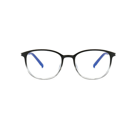 Blue Light Blocking Computer Gaming Glasses - Dima - Blue Light Blocking Glasses Computer Gaming Reading Anti Glare Reduce Eye Strain Screen Glasses by Teddith