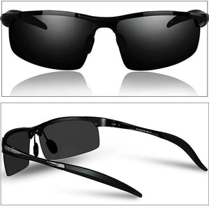 Blade Sport Polarized Sunglasses - Teddith - US