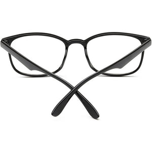 Blue Light Glasses for Computer Reading Gaming - Benny - Teddith - US