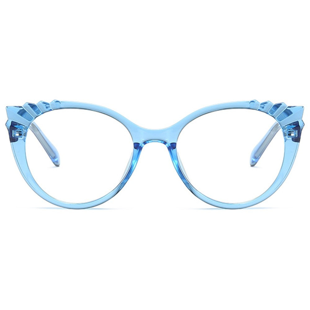 Blue Light Glasses for Computer Reading Gaming - Ella - Teddith - US