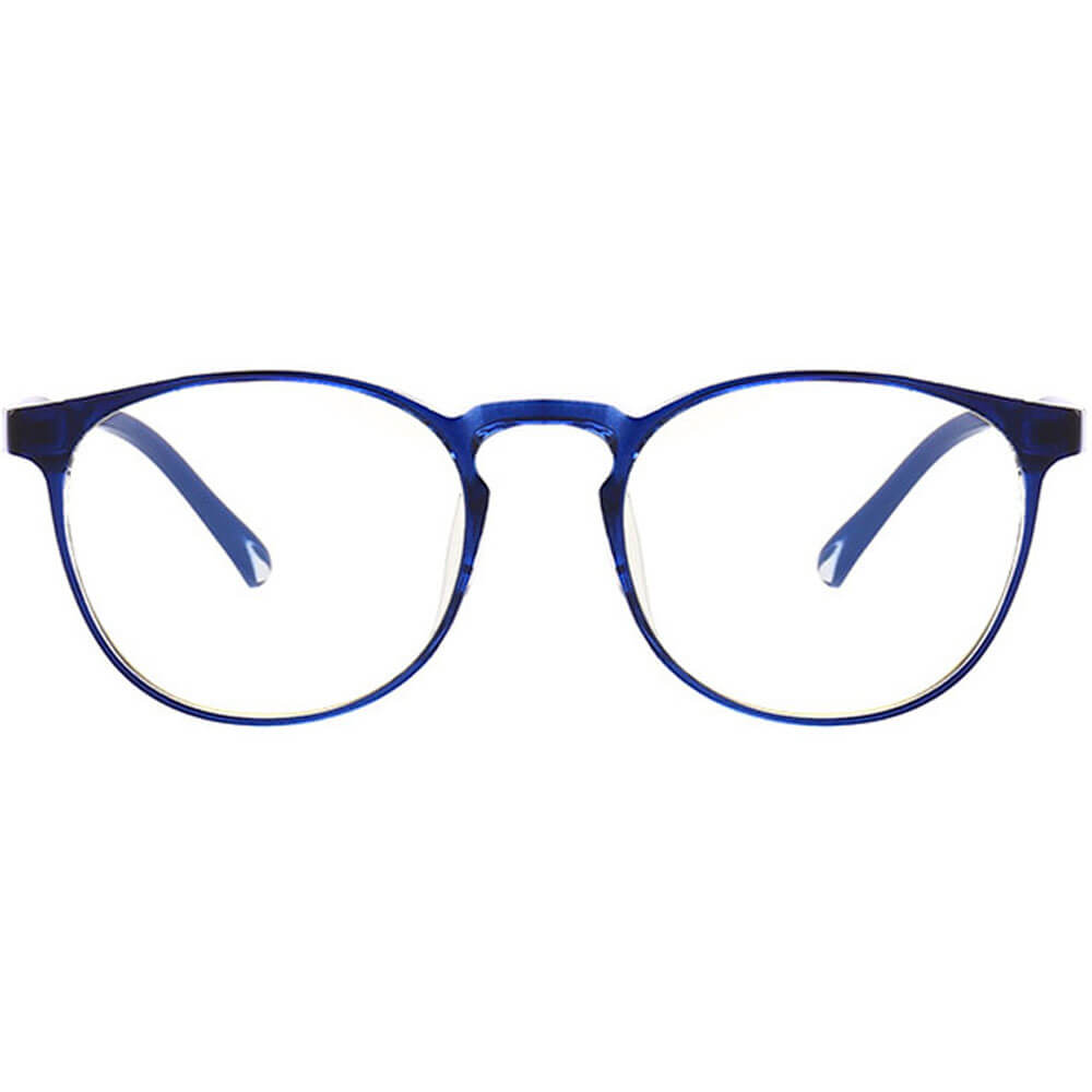 Blue Light Glasses for Computer Reading Gaming - Trixie - Teddith - US