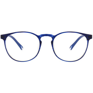 Blue Light Glasses for Computer Reading Gaming - Trixie - Blue Light Blocking Glasses Computer Gaming Reading Anti Glare Reduce Eye Strain Screen Glasses by Teddith