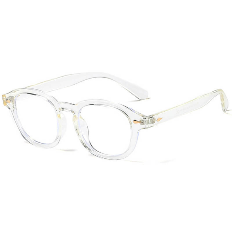 Blue Light Blocking Glasses for Computer Gaming Reading - Luise - Teddith - US