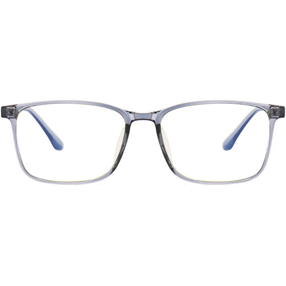 Blue Light Glasses for Computer Reading Gaming - Dylan - Blue Light Blocking Glasses Computer Gaming Reading Anti Glare Reduce Eye Strain Screen Glasses by Teddith