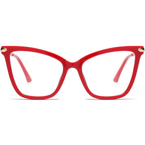 Blue Light Blocking Glasses for Computer Gaming Reading - Foxy - Teddith - US